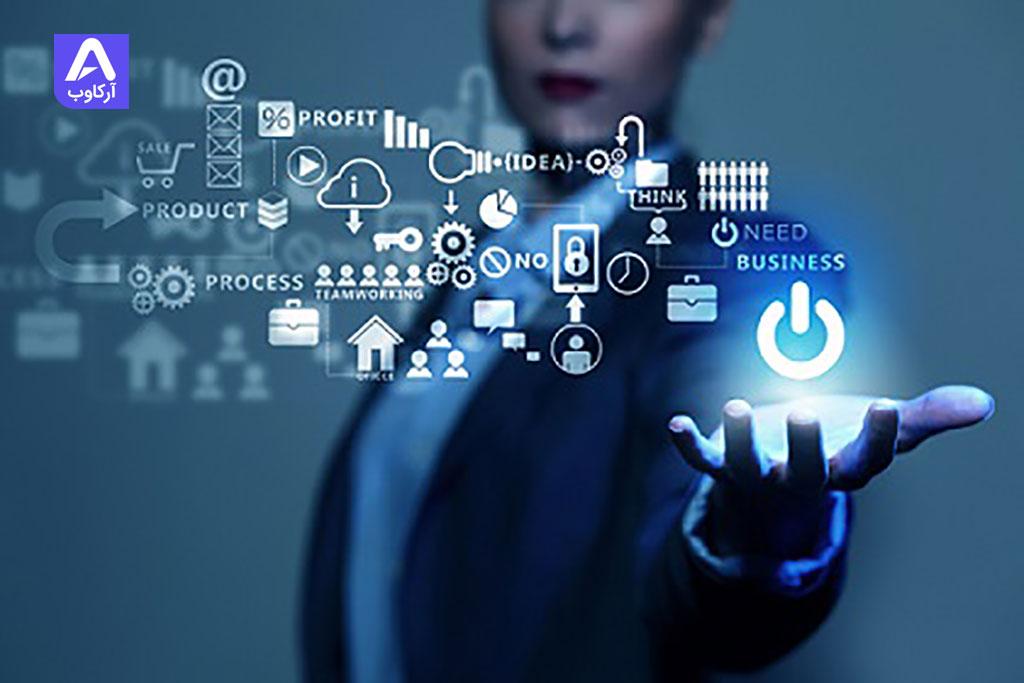 مشاوره توسعه کسب و کار