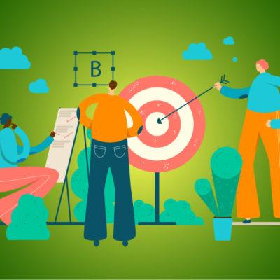 هدف شما از راه اندازی وب سایت چیست؟