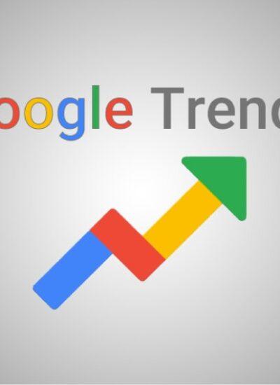 همه چیز درباره گوگل ترندز (Google Trends)